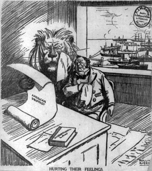 The History Of Propaganda Posters Cartoons